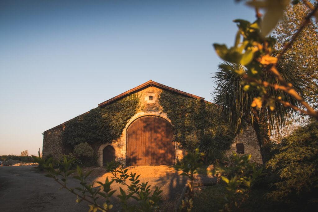 La Grange du Lay - Mariage - Vendée (70)