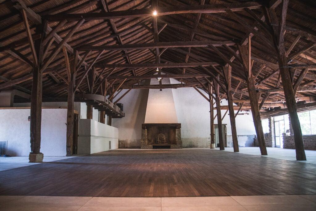 La Grange du Lay - Mariage - Vendée (72)